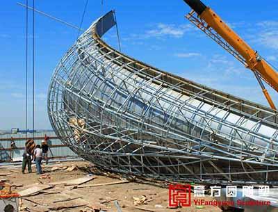 吉林省长春市高新区景观网上买足彩